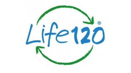 logo Life 120